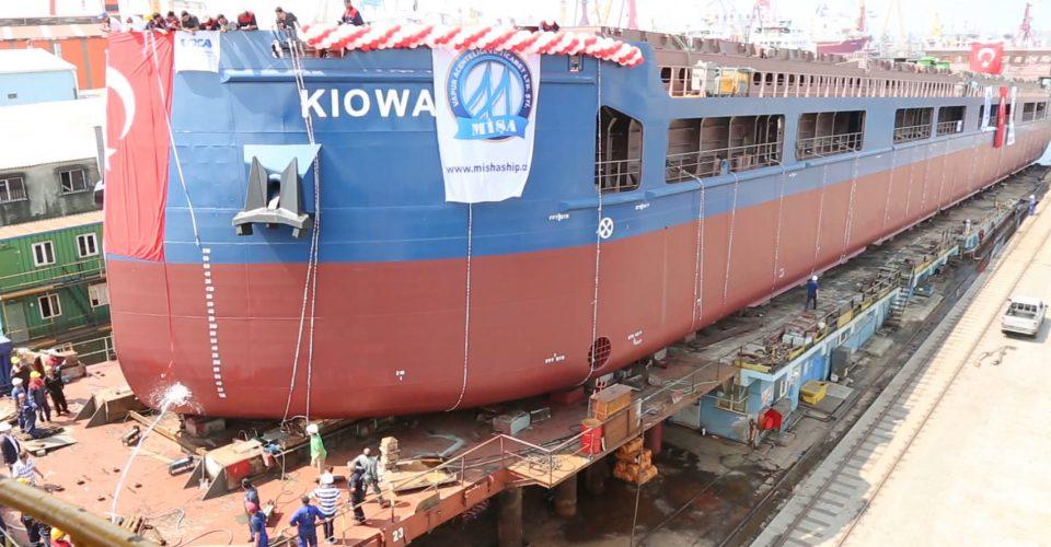 NB54 KIOWA